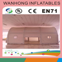 Easy Installation Inflatable Tent China/ Competitive Price/for CE Certification