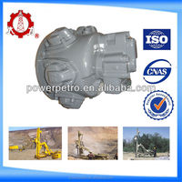 TMH3.2 piston air motor /air conditioner motor/small compressed air motor