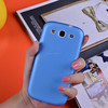 Whole Sale China Stock For Samsung S3 Case ,For Samsung Galaxy S3 Case