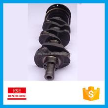 Supply VM2.5L diesel engine crankshaft for for JMC landwind SAIC motor LF1005021RAA