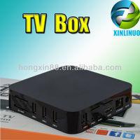 Amlogic 8726-M3 Android 4.0 set top box Full HD 1080P Original SKYBOX M3 Android TV Box