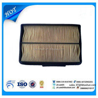 nonwoven cloth filter for japan car 16546-EH500
