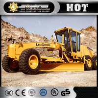 Liugong new motor grader CLG422 with good quality and best price for sale