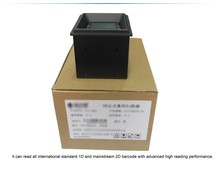 HOT !! 2d barcode scanner fingerprint reader / barcode handheld scanner / best auto scanners