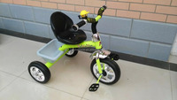 The beautiful princess tricycle/pretty children toy trike