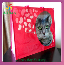 China Factory Price Professional making advertising bag