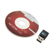 Mini 300M USB2.0 WiFi Wireless USB Adapter Network USB Wireless Adapter Wireless USB Wlan Adapter 802.11n n/g/b 300Mbps