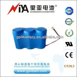 ER26500 9Ah 3.6v c size lithium battery manufacturer primary&dry cell