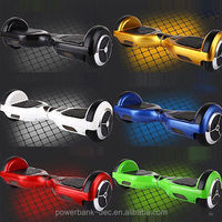 Factory selling cheap price smart balance board 8inch 350*2 W remote key self balancing electric scooter with bluetooth