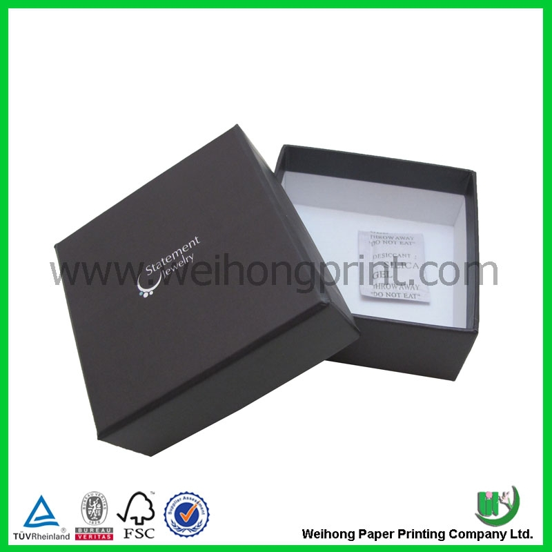 Custom jewelry box manufacturer for Custom jewelry packaging manufacturers