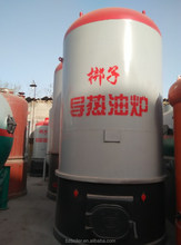 YGL biomass thermal oil boiler,Heat Medium Heater boiler, heat transfer oil stove