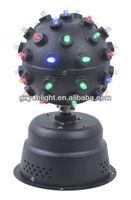 cheap LED Color Ball disco bar effect light