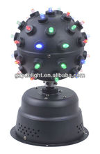 cheap LED Color Ball disco bar effect light