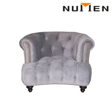 new model round inflatable sofa