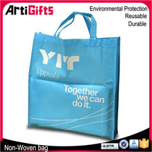 Wholesale brand name nonwoven promotion bag