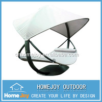 High quality outdoor hanging bed, hanging swing bed, hanging hammock