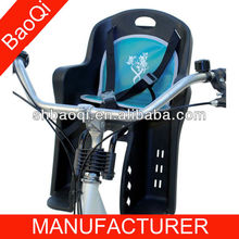 baby front bike carrier