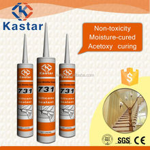 sanitary silicones sealant for kitchen