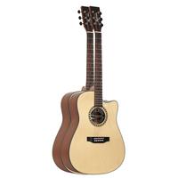 china imports acoustic guitar history