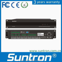 Programmable Controller with Output/input Serial Data AV3-Pad Access Control System