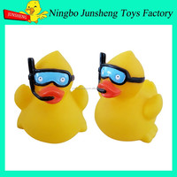 Baby Rubber Duck Toy
