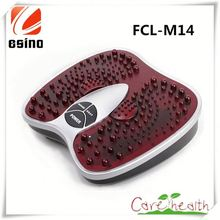 2015 Personal Massager Cheap Sharper Image Electric Infrared Vibrating foot relaxer Hot In USA