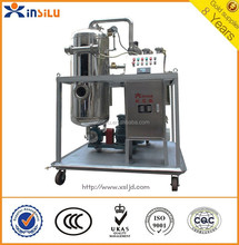XL-100J vacuum insulation oil cleaning machinery