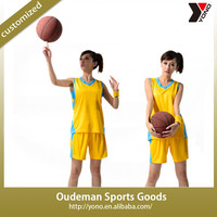 2015 Wholesale in-stok cheap ladies basketball jersey