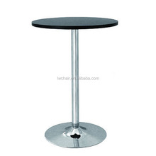Customized food court MDF table, japanese dining table