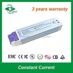 12W triac dimmable led driver 700ma dimming led driver