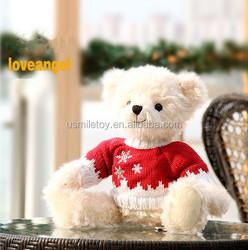 Top quality plush teddy bear build a bear wholesale mini teddy bear