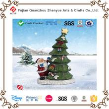 Custom Christmas Tree Ornaments,Christmas Ornaments,Resin Christmas Decoration