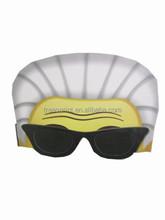 2015 custom promotional cheap 3d paper glasses