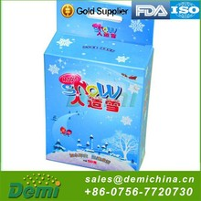Wholesale non-toxic snow best selling christmas gifts 2013