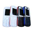 Más vendidos en américa del sur! Super delgado teléfono móvil muy pequeño, el último pequeños teléfonos móviles