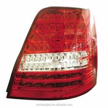 2014 accessories 12v new car tail lamp for kia sorento