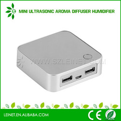 2015 New Products High Capacity 5000 Mobile Power