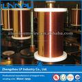 Preço de fábrica fio de cobre isolados