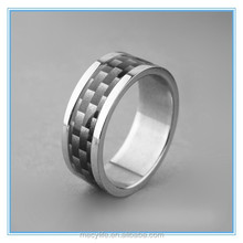 MECY LIFE new design high-grade simple fasion hot selling man daintiness tungsten carbide ring