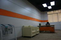 #GY 0013 Partition Walls