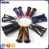 """BJ-HB-001 Wholesale China Motorcycle Parts 7/8"""" CNC Aluminum Rubber Motorcycle Grips"""