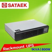 Pure sine wave online power rack mount ups 1kva 2kva 3kva 6kva 10kva ups 220V 50hz 60hz