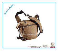 2014 hot sale small sized city travel sport bag