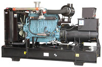 Korea Doosan series engine diesel generator sets