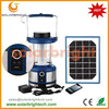 Solarbright manufactured emergency hang lamp portable rechargeable LED camping solar lamp solar led outdoor lighting