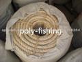 cuerda de sisal natural