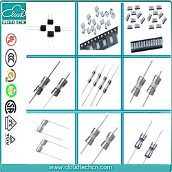 China supplier F-0632G-06 6x30 250V 6A Type Extreme Low Voltage Glass Tube Fuse