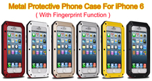 Supply all kinds of case,sublimation cover,full protective cell phone case for iPhone 6