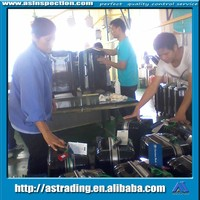 guangdong/fujian suitcase quality control inspection service