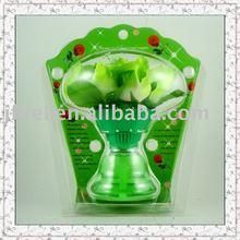 aroma flower perfume air freshener